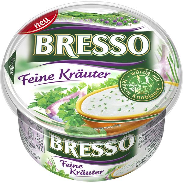 Bresso Feine Kräuter