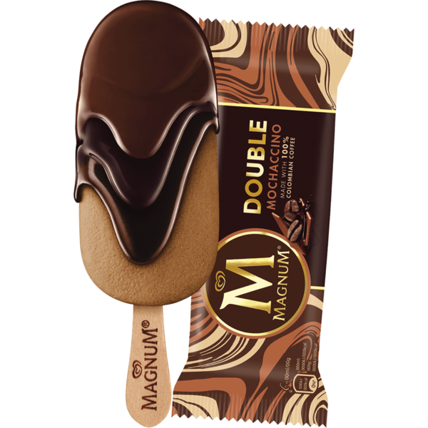 Magnum Double Mochaccino