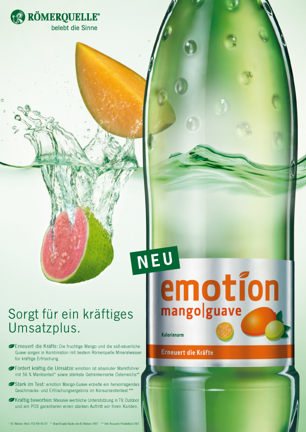 Römerquelle Emotion